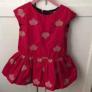 Other - Genuine Kids Toddler Girl Dress